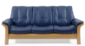 Ekornes Stressless Windsor Low Back Sofa
