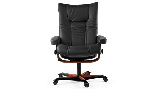 Ekornes Stressless Wing Office Chair