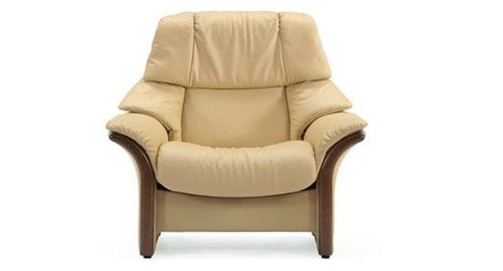 Ekornes Stressless Eldorado High Back Chair