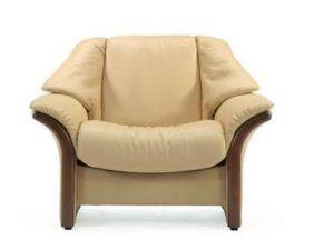 Ekornes Stressless Eldorado Low Back Chair