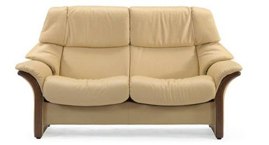 Ekornes Stressless Eldorado High Back Loveseat