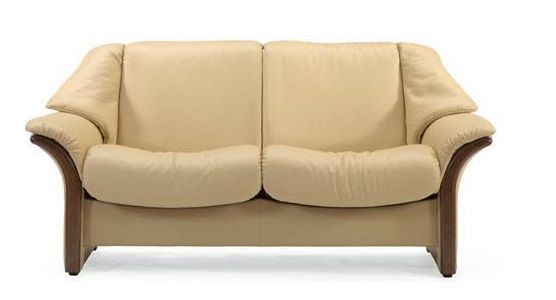 Ekornes Stressless Eldorado Low Back Loveseat