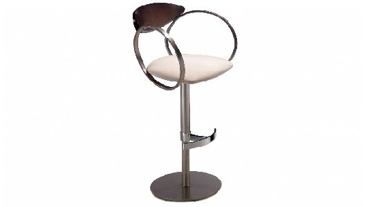 Elite Eclipse Swivel Hydraulic Barstool 436B