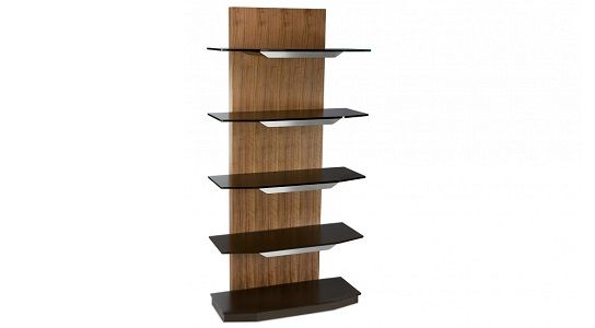 Elite Haven Bookcase 1012