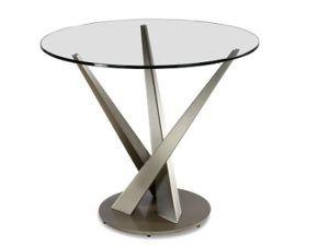 Elite Crystal Bistro Table 394BT