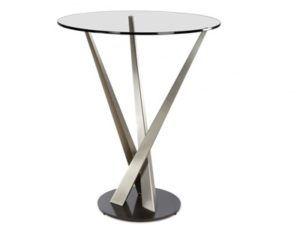Elite Crystal Pub Table 394P
