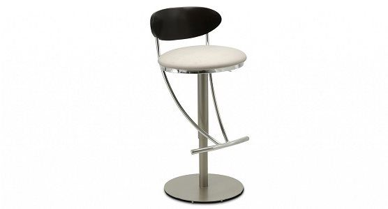 Elite Nova Swivel Hydraulic Barstool 426B