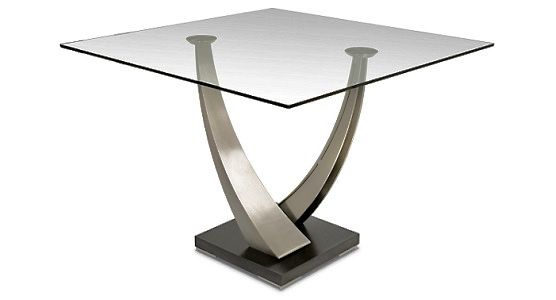 "Elite Tangent 48"" High Dining Table 352"