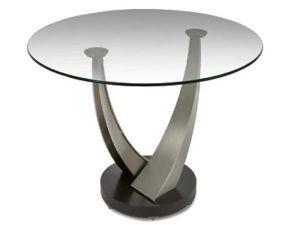 "Elite Tangent 54"" Round Dining Table 342RND"