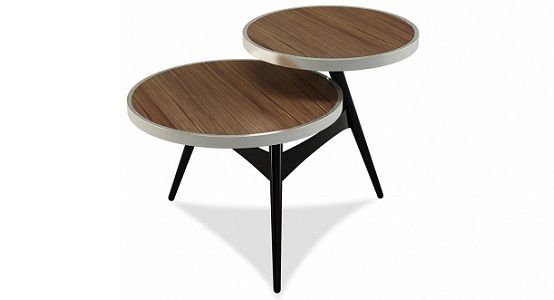 Elite Vista End Table 2014E