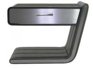 Elite Zina Nightstand 9017R/L-CP