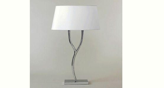 Flow Decor Yuma Table Lamp 3470