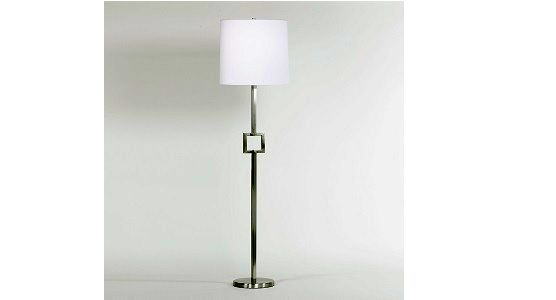 Flow Decor Halton Floor Lamp 3704