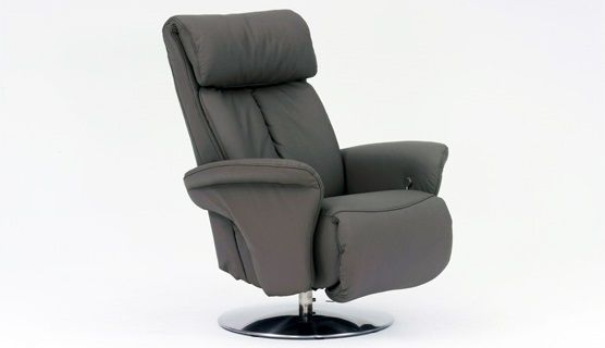Cool Himolla Sinatra Recliner 8527 77 Ambiente Modern Furniture Caraccident5 Cool Chair Designs And Ideas Caraccident5Info