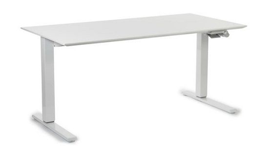 Humanscale 60x30 Float Sit/Stand Desk