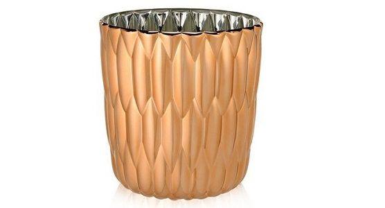 Kartell Precious Jelly Vases