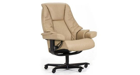Ekornes Stressless Live Office Chair