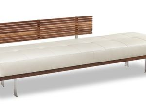 American Leather Knox Day Bed