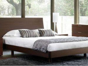 Mobican Seneca Bedroom