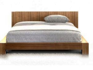 Mobican Stella Platform Bed