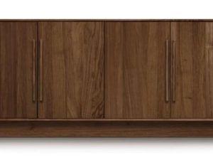 """Copeland Moduluxe 29""""H 4-Door Dresser"""