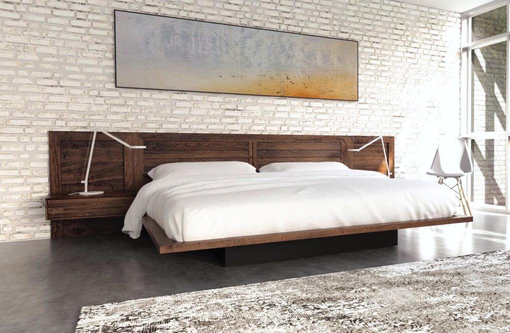 Copeland Moduluxe Modular Bedroom