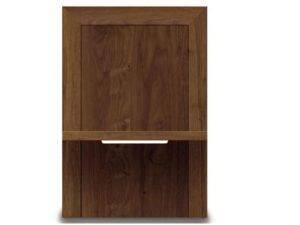 Copeland Moduluxe Shelf Nightstand