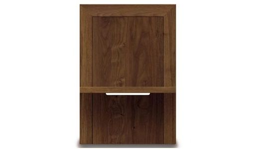 Copeland Moduluxe Shelf Nightstand