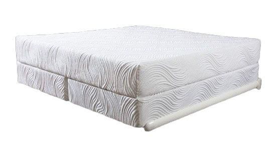 Pure Talalay Bliss Nature Latex Mattress