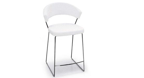 Calligaris New York Bar Stool CS/1087-LH