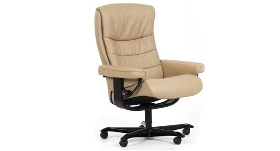 Ekornes Stressless Nordic Office Chair