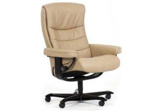 Ekornes Stressless Nordic Office Chair