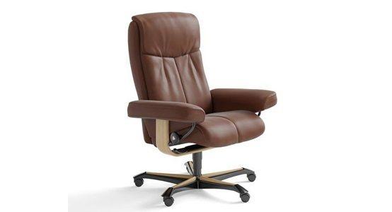 Ekornes Stressless Peace Office Chair