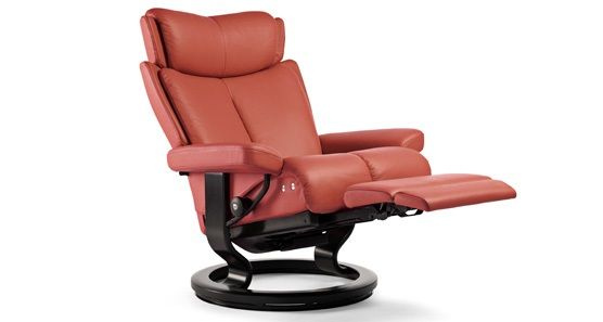 Ekornes Stressless Magic Classic LegComfort Recliner