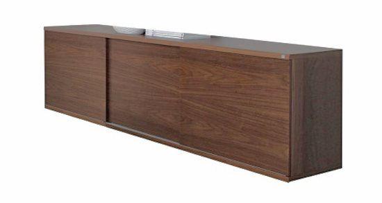 Skovby SM733 Storage Buffet Sideboard