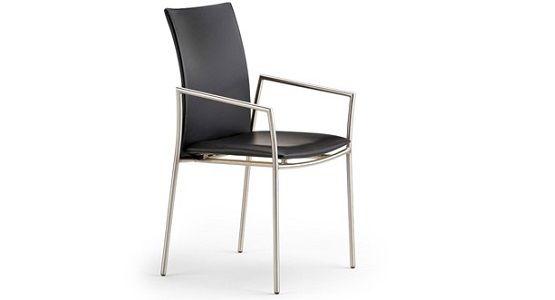 Skovby SM59 Dining Arm Chair