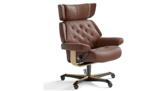 Ekornes Stressless Skyline Office Chair