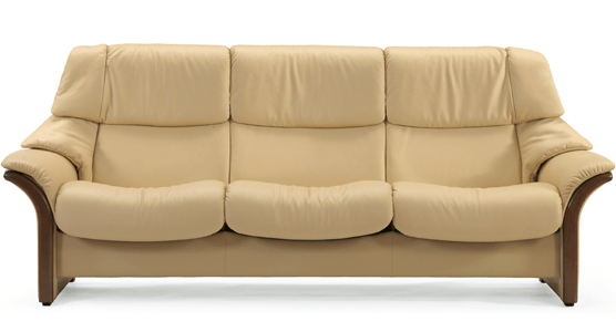 Ekornes Stressless Eldorado High Back Sofa