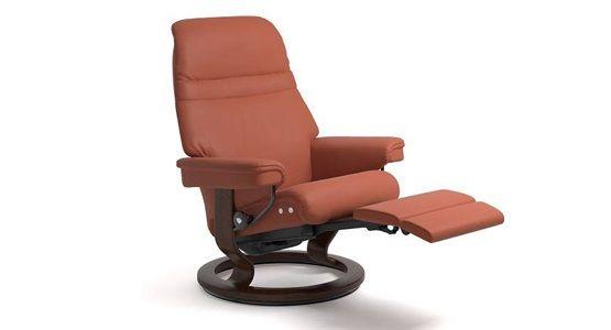Ekornes Stressless Sunrise Classic LegComfort Recliner