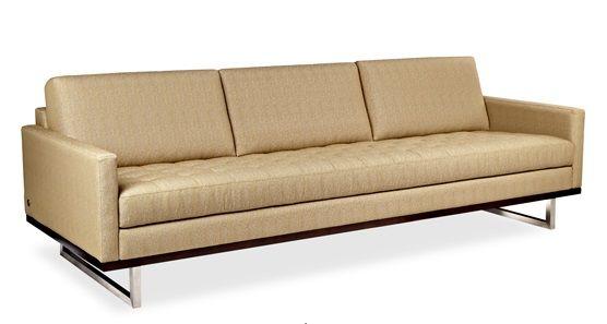 American Leather Tristan Sofa