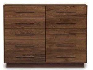 Copeland Moduluxe 10-Drawer Dresser