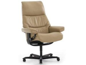 Ekornes Stressless View Office Chair
