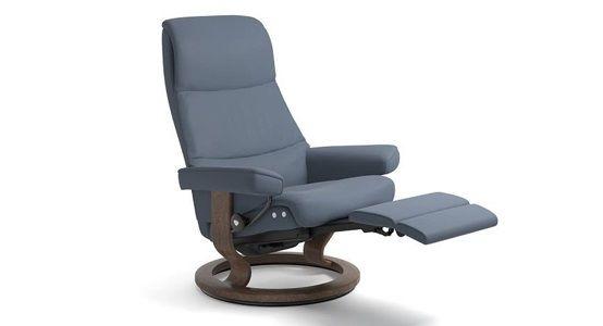 Ekornes Stressless View Classic LegComfort Recliner