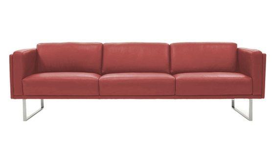 American Leather Berkeley Sofa