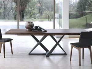 BonTempi Millennium Dining Table