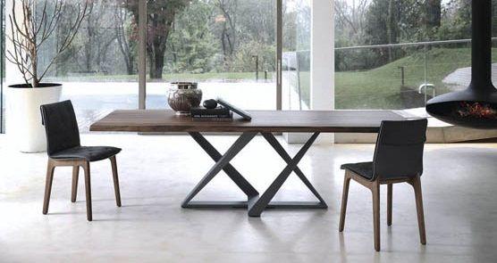 BonTempi Millennium Dining Table
