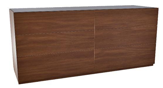Calligaris City Dresser