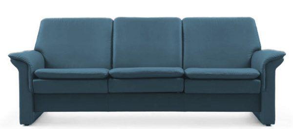 Ekornes Stressless Saga Low Back Sofa