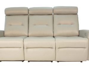 Fjords Madrid Wall Saver Relaxer Sofa