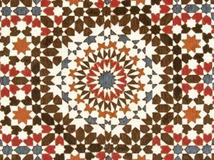 "Calligaris Marocco Area Rug 7164-A  67"" x 94"""